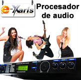 Procesador de Audio